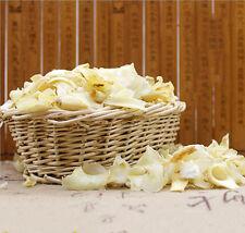 Chinese Natural Dried Lilium Lily Slice Herbal Tea Organic Tasty Health Tea
