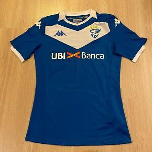 Brescia Calcio Home Football Shirt 2019 / 2020 (M) [Kappa]