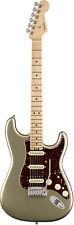 Fender American Elite Stratocaster HSS shawbucker-E-Guitare Incl. Valise