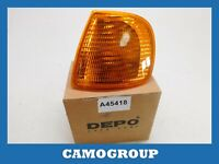 Indicator Front Left Front Directional Indicator VOLKSWAGEN Caddy