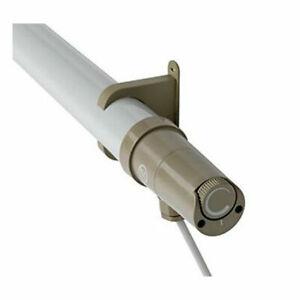 Sunhouse SHTTH1 Tubular Heater with Thermostat 1' 40 Watt Frost / Greenhouse etc