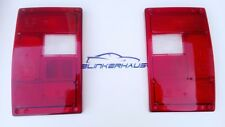 RANGE ROVER CLASSIC OVERFINCH RAPPORT US/USA ALL-RED TAIL LIGHTS LENSES LIGHTS