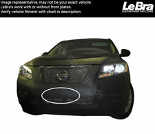 Black 55598-01 Vinyl LeBra Front End Cover Nissan Pathfinder