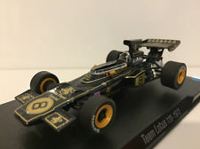 Lotus 72D 1972 No 8 JPS Emerson Fittipaldi Legends of F1 Collection