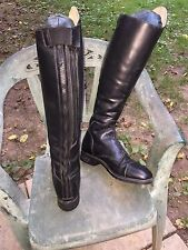 Mountain Horse Scs3 Richmond High Rider Tall Boots – Size Ladies 11 or Mens 9