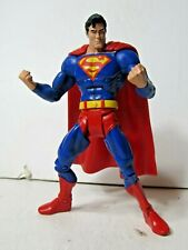 """DC Universe Classics Clash in the Cosmos Red eye Superman 6"""" action figure"""