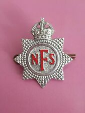 Fire Service Badge