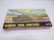 Esci German Kingtiger