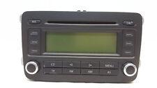 VW Touran 1T -  Radio CD Autoradio 1K0035186P