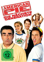 American Pie 4 - Die nächste Generation                              | DVD | 200