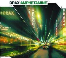 Drax Amphetamine (2002) [Maxi-CD]