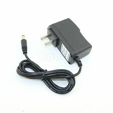 AC Adapter Cord For Casio CTK-731 CTK-811EX CTK-5000 LK-110 Power Supply