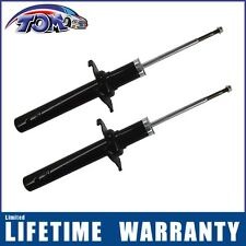 NEW FRONT PAIR OF SHOCKS & STRUTS FOR 98-02 Honda Accord & 01-03 Acura CL/TL