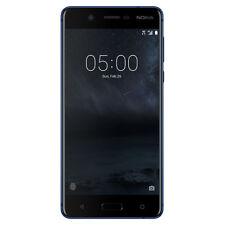 Nokia 5 Smartphone da 16 GB Blu Tim