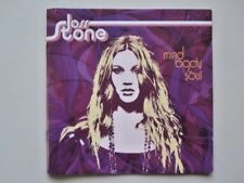 JOSS STONE - MIND BODY & SOUL - CD