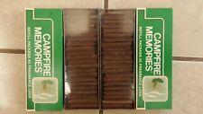 2 Pack Balsam Fir Log Incense