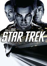 DVD • Star Trek Treck (2009) FANTASCENZA NUOVO FILM VERSIONE ITALIANO