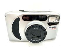 Minox CD 140 mit Minoctar 38-140 mm