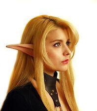 LARGE MANGA ANIME Elf Ears - Latex Painted Medium
