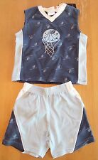 New Balance Boys Basketball Outfit 18 Months