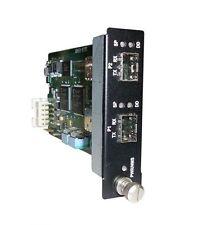 controleur de stockage optique 1 - 4 Gbps   EM316FC400 NEW NEW