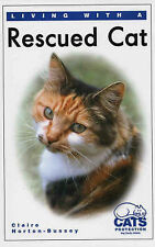 Very Good, Living with a Rescued Cat, Claire Horton-Bussey, Book