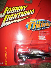 JOHNNY WHITE LIGHTNING 69 CHEVY IMPALA SS CONVERTIBLE #26