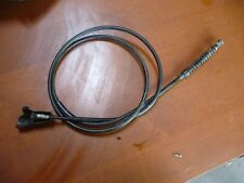 Rear brake cable Vino 125 yj125 yamaha 06 #B1