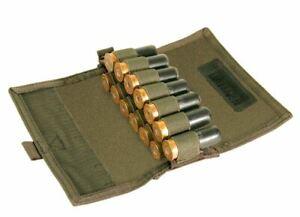 BLACKHAWK STRIKE SHOTGUN POUCH VERTICAL - OLIVE DRAB - 37CL51OD