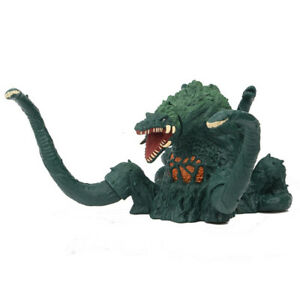 Biollante Godzilla vs Biollante Monster PVC Action Figure Model Kids Toy Gift