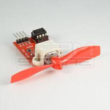 Modulo ventola L9110 - fan module arduino - ART. CN16
