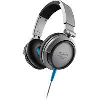 GENUINE Philips SHL3200 Headphones Headband DJ Monitor Style High Impact Bass