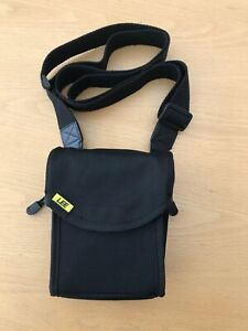 Lee 100mm Field Filter Pouch black