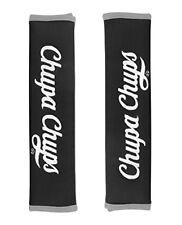 Fourreaux de Ceinture Noir - Chupa Chups