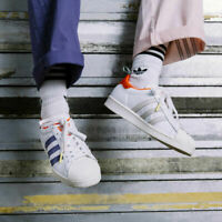 Adidas Originals FW8087  Superstar Girls Are Awesome Shoes Trainer Size UK 4.5