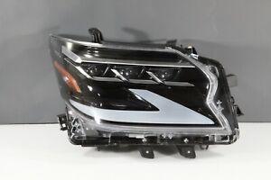 2020 2021 Lexus GX GX460 Right RH Passenger Full LED Headlight OEM 20 21