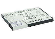 UK Battery for Novatel Wireless MiFi 4082 4G 40115118.001 40115118-001 3.7V RoHS