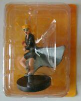 I protagonisti dei fumetti  3D collection  JULIA  9 CM statua mint