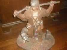 Michael Garman sculpture  Pathfinder SIGNED