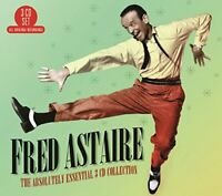Fred Astaire - The Absolutely Essential 3 Cd Collection