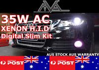 35W H4 BiXenon AC HID KIT SLIM HIGH LOW BEAM Citroen AX BX C2 C5