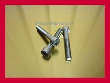 10St. Innensechskant-Schrauben DIN912 M 5 x 35 Edelstahl V2A DIN 912 M5x35