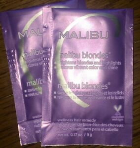 2 Malibu Blondes Fix & Brighten Natural Hair Color & Highlights Your Glow Up!