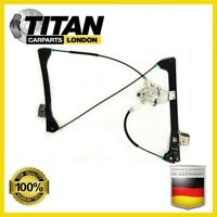 Electric Window Regulator Bmw 3 E46 Coupe Convertible Front Right 51338229105