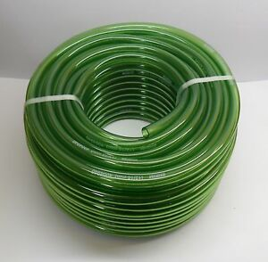 EHEIM 12/16mm GREEN TUBING AQUARIUM FILTER PIPE HOSE. 3m 5m 7m 10m lengths