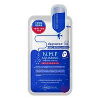 1 X MEDIHEAL NMF Aquaring Ampoule Mask EX-3 *Upgraded* - 1 Sheet - *UK Seller*