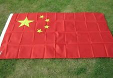 Flag New Hanging China Flag Chinese National Banner Outdoor Indoor Home Decor