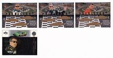 1998 Upper Deck Victory Circle PREDICTOR PLUS #P+14 Jeff Burton BV$5!!!