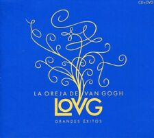 La Oreja de Van Gogh - Lovg: Grandes Exitos [New CD] Argentina - Import
