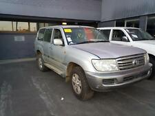 TOYOTA LAND CRUISER 100 SERIES VEHICLE WRECKING PARTS 2005 ## V000125 ##